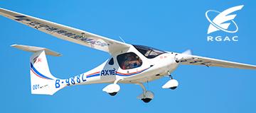大熊科技成功与锐翔通飞合作